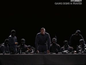 Gang Signs & Prayer BY Stormzy